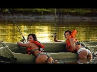 Вот это рыбалка   Сборник      That's fishing, super,best