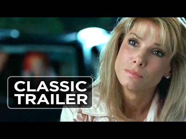 The Blind Side 2009 Official Trailer Sandra Bullock Tim McGraw Movie HD