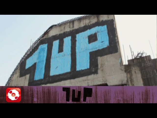 1UP - Part 05 - THAILAND - ROLLUP'S IN BANGKOK (OFFICIAL HD VERSION AGGRO TV)