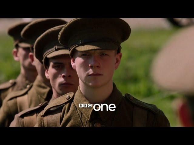 Т с Passing Bells Колокола времени Trailer BBC One