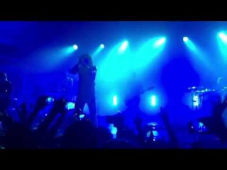 bmth - the higher i get, the lower i'll sink, munich