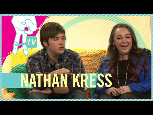 Funny Viral Videos featuring iCarly's Nathan Kress IMO Ep 109