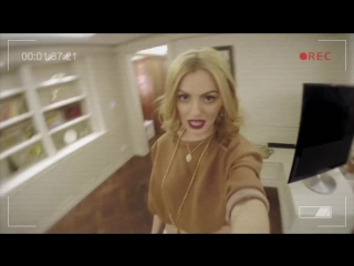 Alexandra Stan (feat. Connect-R) - Vanilla Chocolat (Selfie Video)
