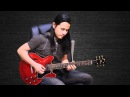 Sting - Fragile smooth jazz version guitar cover by Vinai T