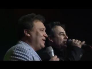 Анатолий Полотно и Федя Карманов - Поцелуй меня, удача (2007)