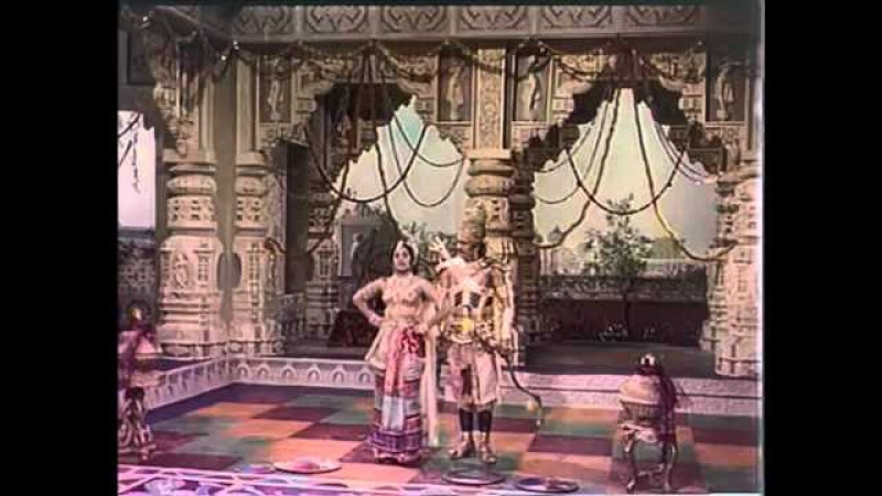 Баларам Шри Кришна Balram Shri Krishna P1. (1968)