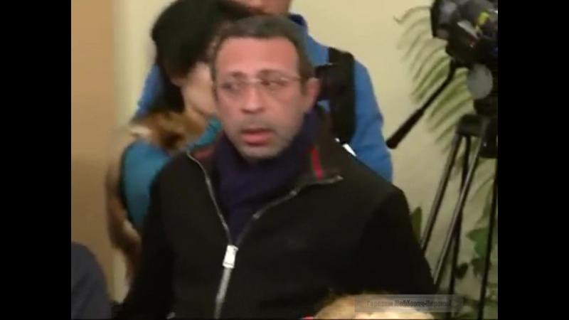 ГПУ и СБУ подозревают Корбана в препятствовании избирательному праву Для этого обвинения есть видео доказательства 04 11 2015