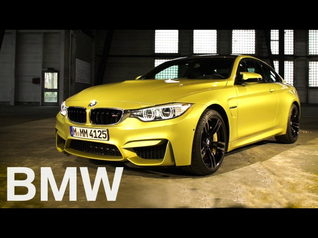 The BMW M3 (F80) Sedan and the M4 Coupe (F82). Everything about the fifth Generation.