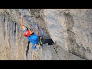 Tommy Caldwell And Emily Harrington Battle An Unclimbed Line On The Balme Wall | Epic Climber, Ep.1