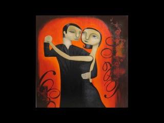 Club de Belugas - Fred Astarie - Puttin on The Ritz ( + Painter - Liz McKay )