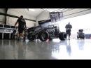 Keneric Racing shop of Kerry Madsen