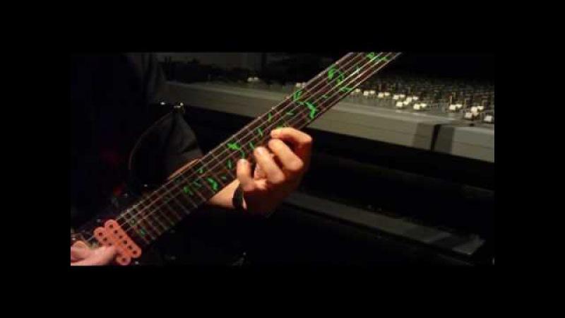 Electro Harmonix Effectology Vol 9 Terrifying Effect Pedals