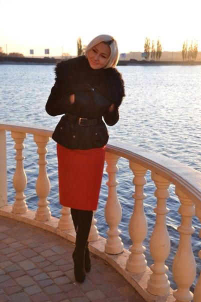 Юлия Кольцова, Воронеж, Россия