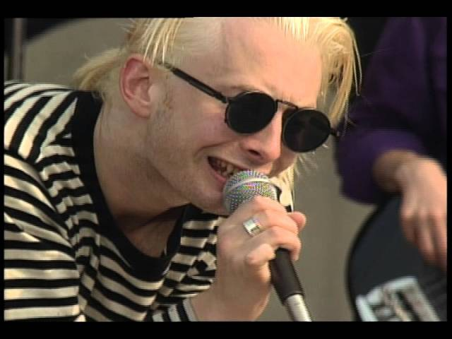Creep Radiohead Live at the MTV Beach House 1993