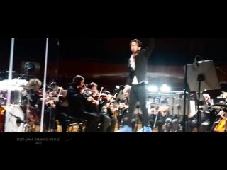 Симфонический оркестр исполняет хип-хоп! Hip-Hop History Orchestrated by JIMEK