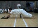 Akihito Isaka - Push Up Training -