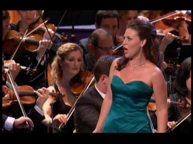 Herrmann Salammbo's Aria - Venera Gimadieva, soprano; John Wilson conducts