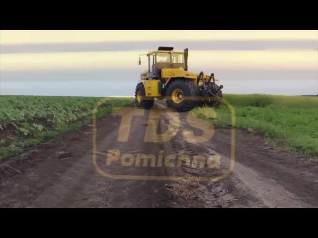 К700 Тюнинг Трактора [BORIS BOND]