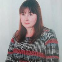 ИринаВоробьёва