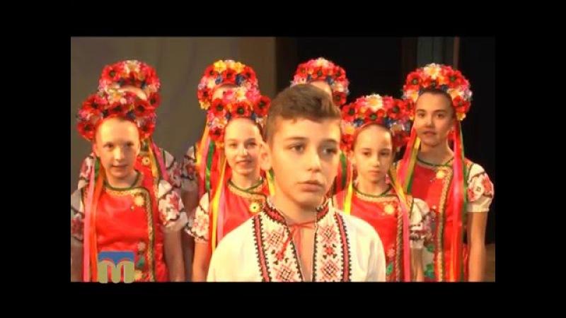 Дитячий майданчик Народний ансамбль танцю Аліски
