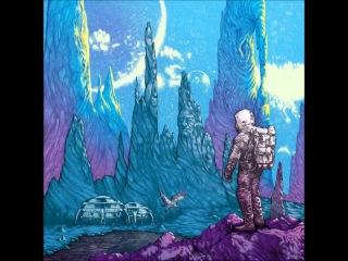 Yuri Gagarin - Yuri Gagarin (2013) (Space Rock)
