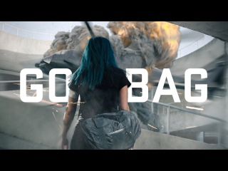 Red Giant | GO BAG
