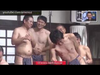 Ароматное японское тв-шоу  - Crazy Japanese Dont Fart Challenge