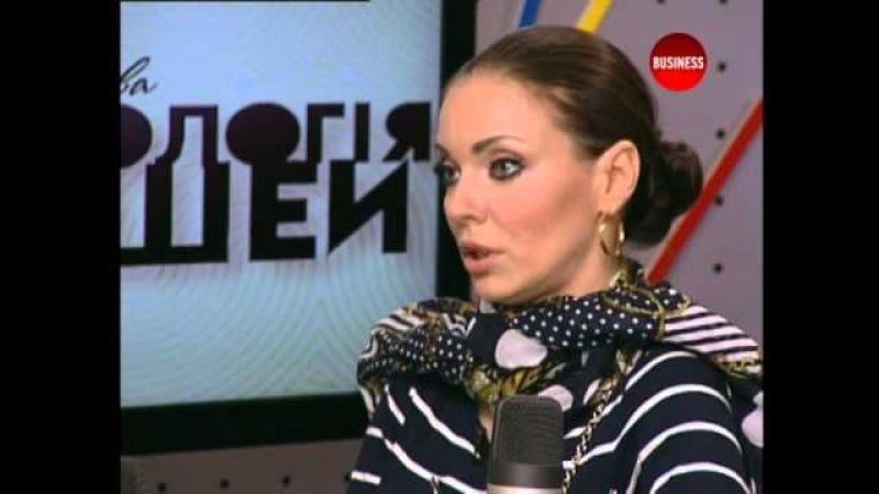 Стрес-шоу Балашова із Окунською