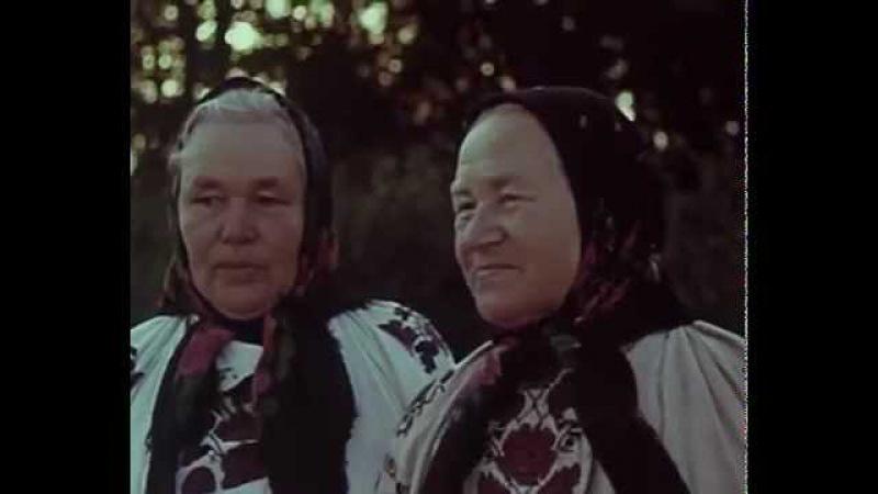 Голоса веков - Песни лета (Документальный фильм 1979)