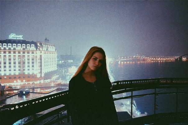 Марина Будник, Киев, Украина