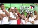 DESPEDIDA LF9: AJUDOU NA BRIGA! | SPFCTV