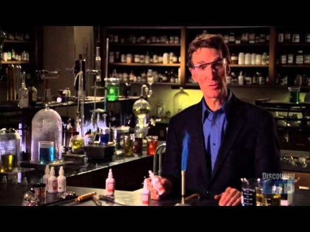 100 Величайших Открытий Химия Фильм от ASHPIDYTU в 2004