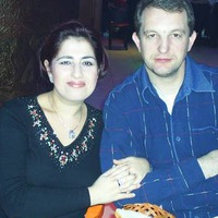 Tanya Strigunov