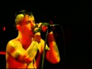 Red Hot Chili Peppers - Fire - Live Off The Map [HD]