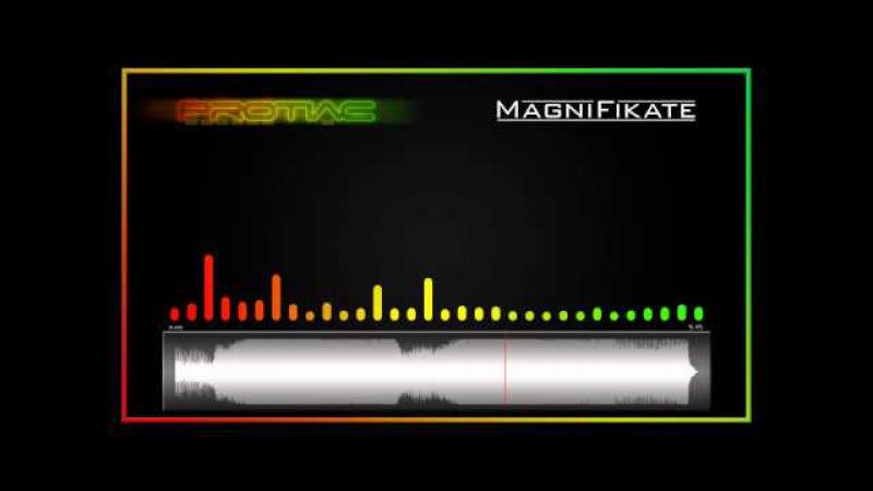 Protiac Magnifikate - Ghost (DnB)