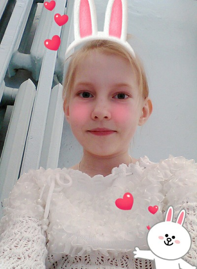 Валерия Корюкова