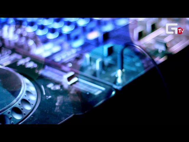 Sergey Lozovoy DJ SL Evgeny Svalov 4Mal Russian Cybernetics 2013
