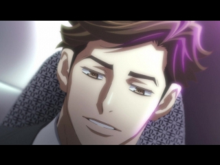 AniDub Makura no Danshi | Засыпающие красавцы 02 MVO