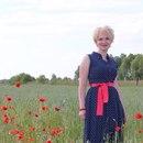 Фотоальбом Катерины Горецкой