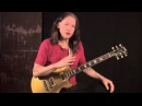Robben Ford Guitar Lesson - Don't Worry 'Bout Me (Workshop) - TrueFire