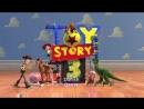 История игрушек Большой побег/Toy Story 3 (2010) Мультиязычный тизер