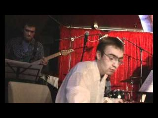 Alexander Dovgopoly Project - Эх! Зимушка-Зимааа!