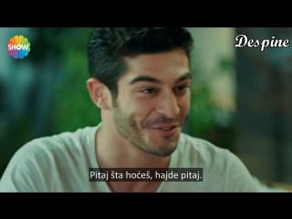 """Ljubav ne razume reči - 6. epizoda """"hajat je pijana"""""""