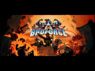 Strident - Broforce Theme Song