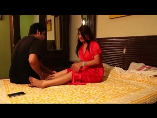 Hot massage scene of sexy indian movie
