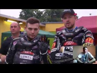 Speedway European Championships 2016 round 1 Gustrow