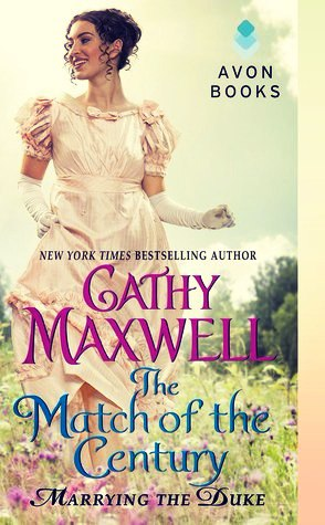 The Match of the Century (Marrying the Duke #1)