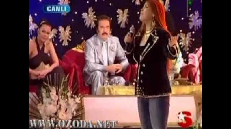 Ozoda Nursaidova Xolos I Озода Нурсаидова Холос Pop Star Alaturka Turkey