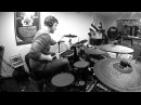 The Prodigy - Rok Weiler - Drum Cover - C.DLF
