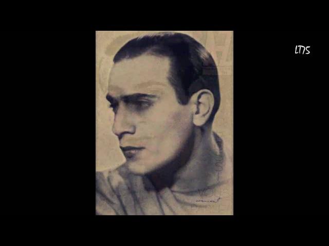 O Mia Bella Napoli ! (2).....Tino Rossi ! (1938)